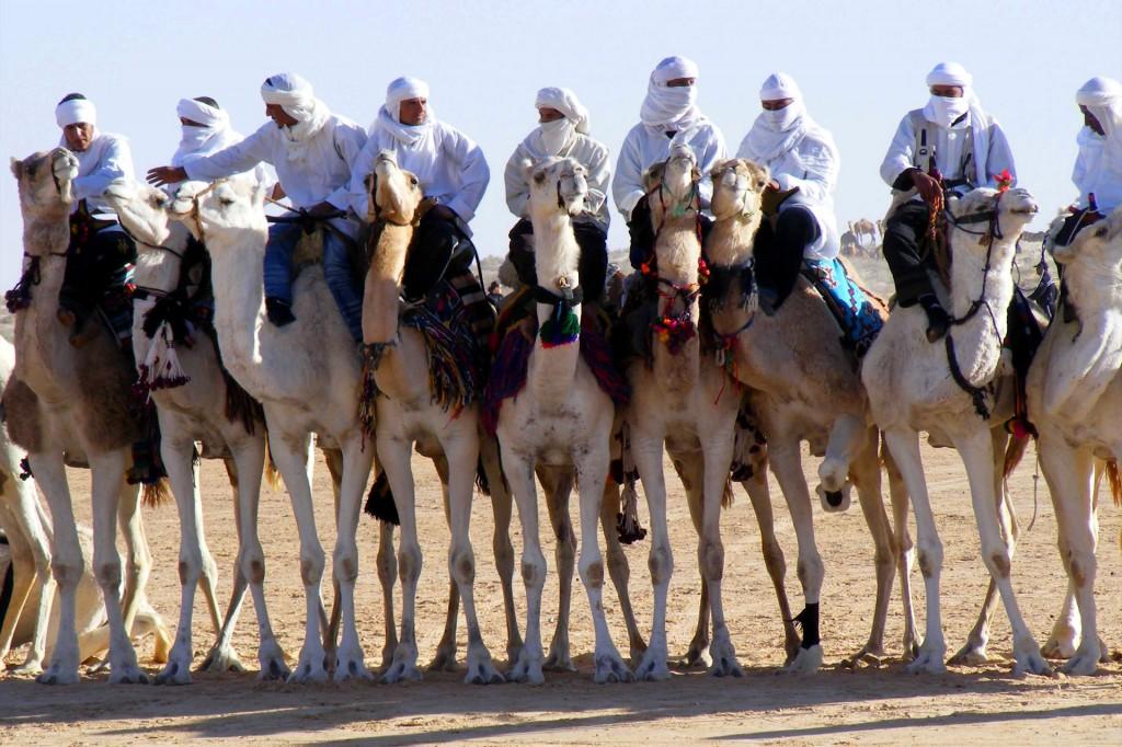 Festival internazionale del Sahara