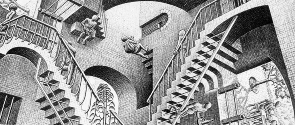 Archivi eventi pagina 4 di 5 eventrip for Escher mostra catania
