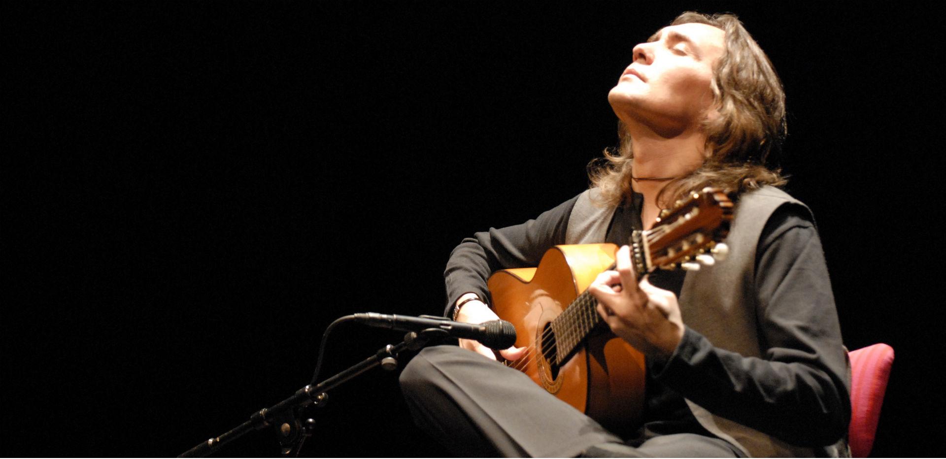 flamenco, vicente amigo