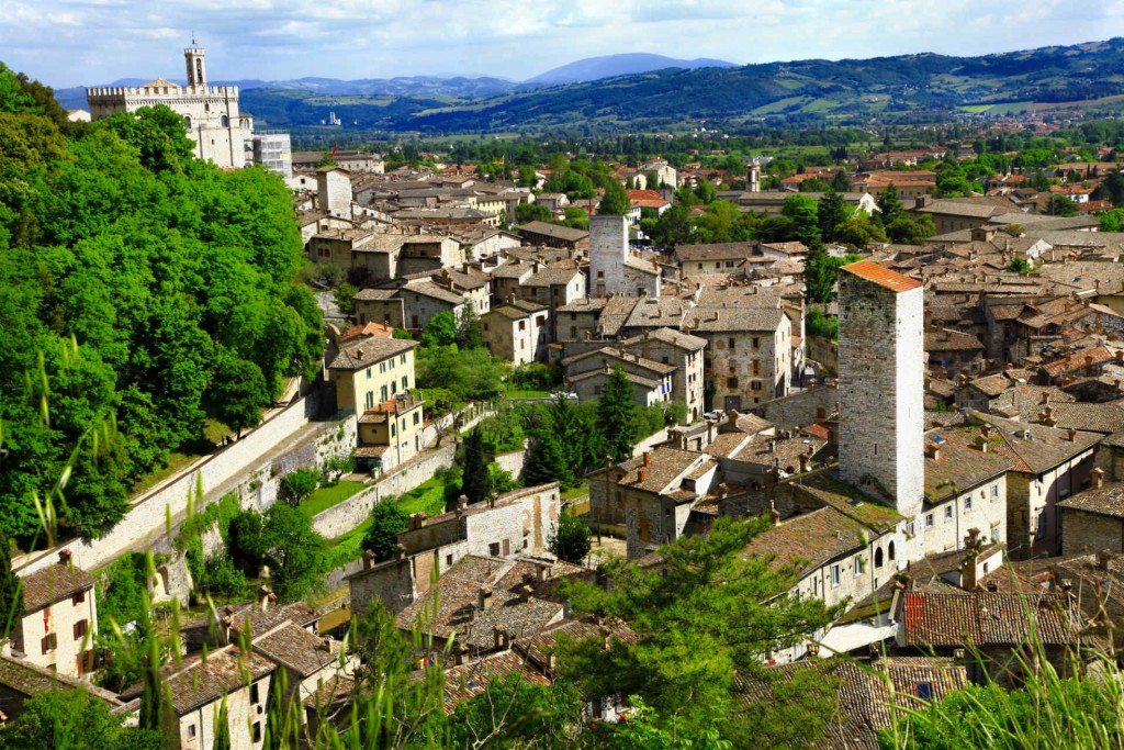 gubbio, ceri, mccurry, umbria