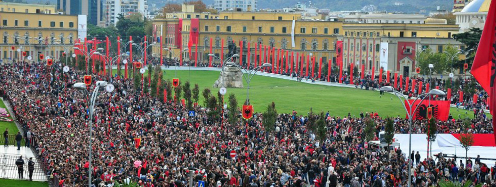 albania, indipendenza, eventrip