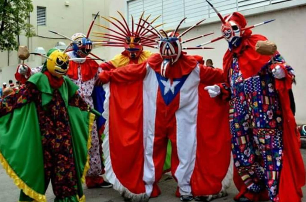 Fiesta del Apostol Santiago, Loiza, eventrip