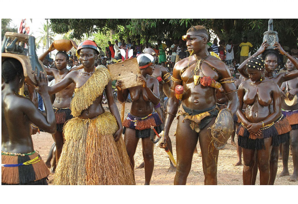 Tribal Carneval di Bissau, eventrip