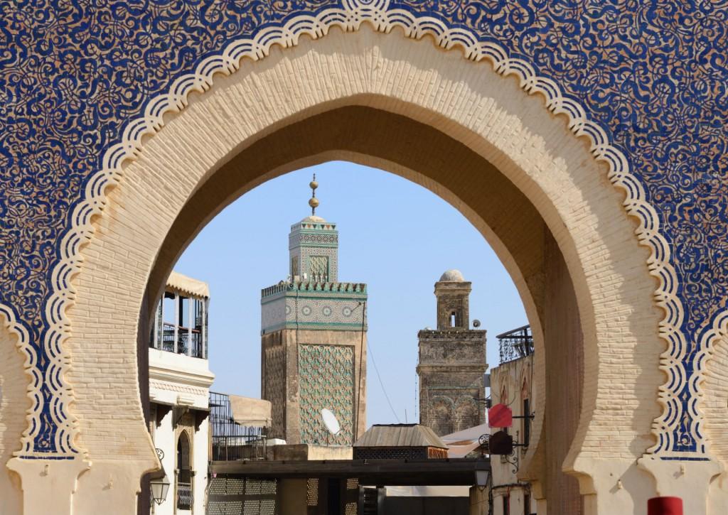 Festival di musica sacra di Fes, Marocco Fes, eventrip