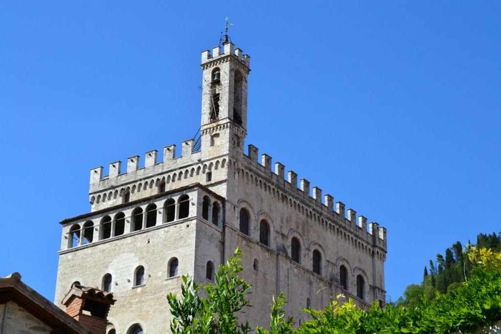 Gubbio Festival del Medioevo, eventrip