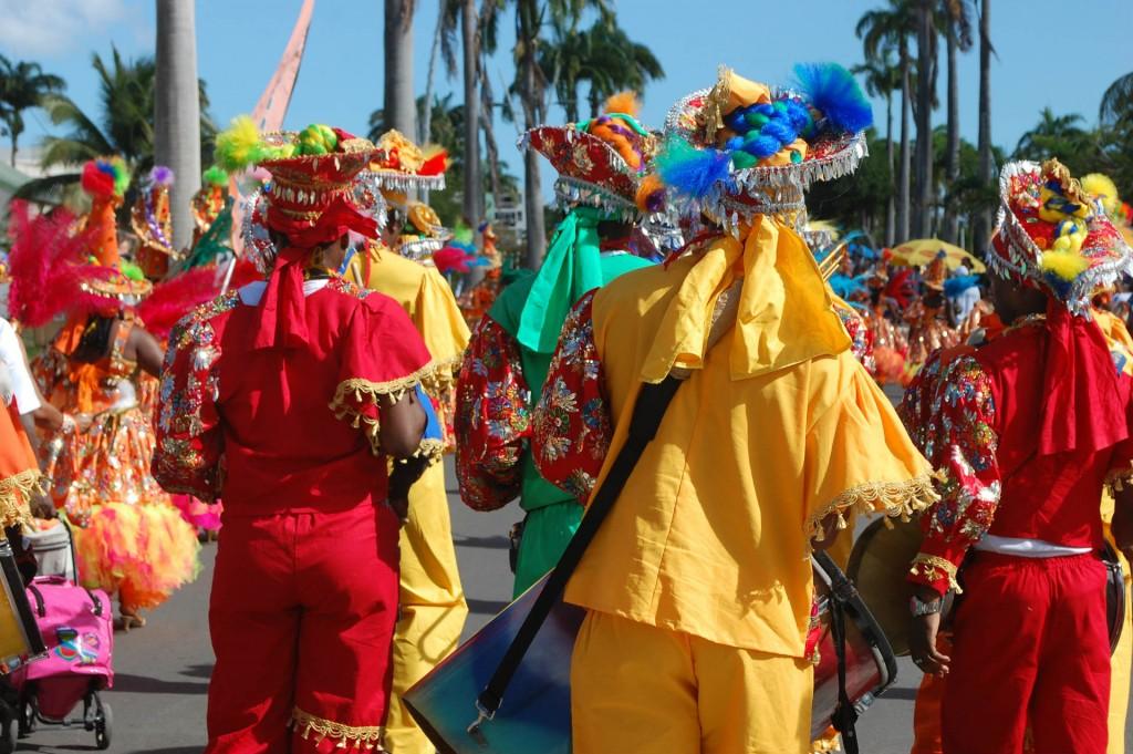 limon carnaval, costa rica, eventrip