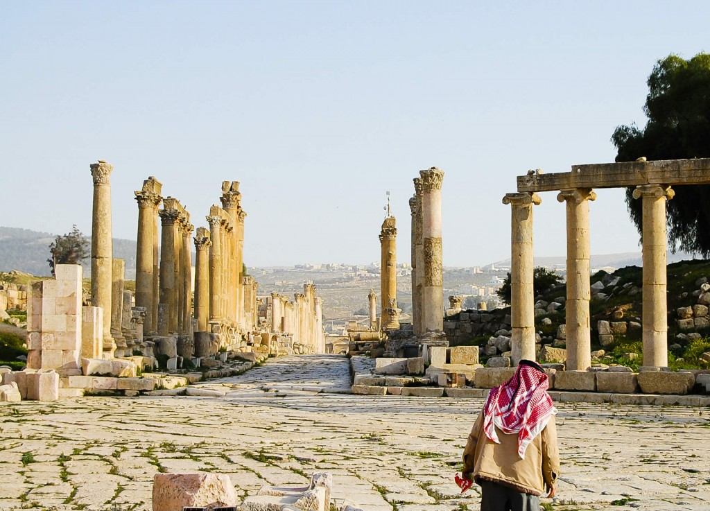 Jerash Festival, eventrip